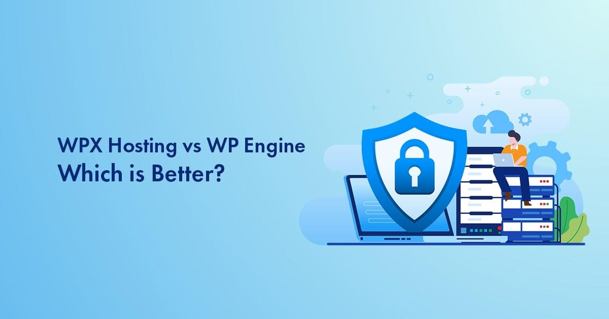 WP Engine WordPress Hosting Size Review