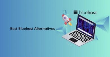 Best Bluehost Alternatives and Competitors [In-Depth List of 2020]