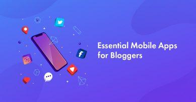 Best Blogging Apps