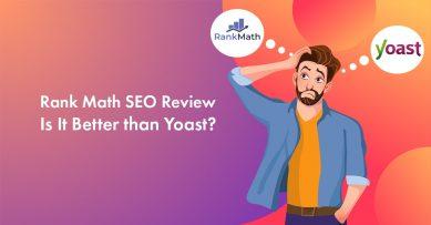 Rank Math Review