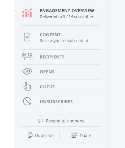 engagement convertkit