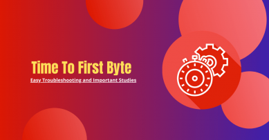 How To Reduce Time To First Byte [Easy Troubleshooting and Important Studies Included]