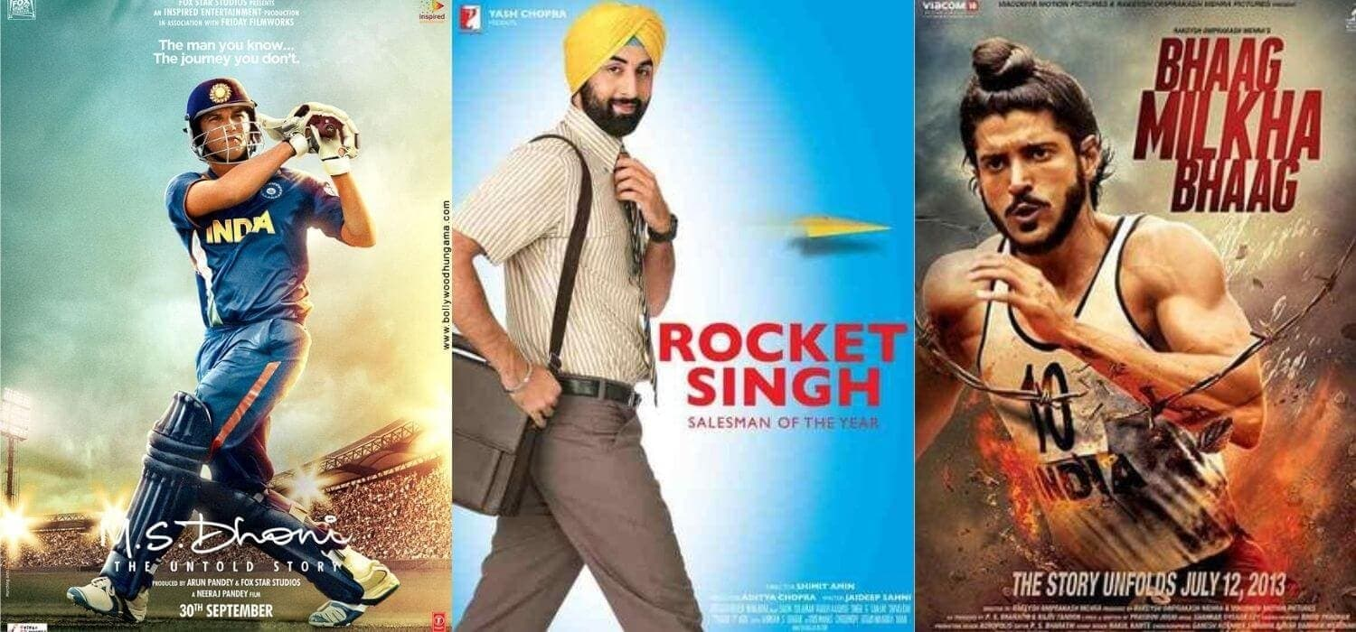 best inspiring movies bollywood