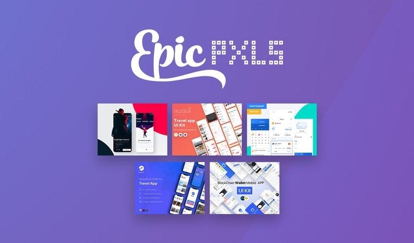 epic pxls