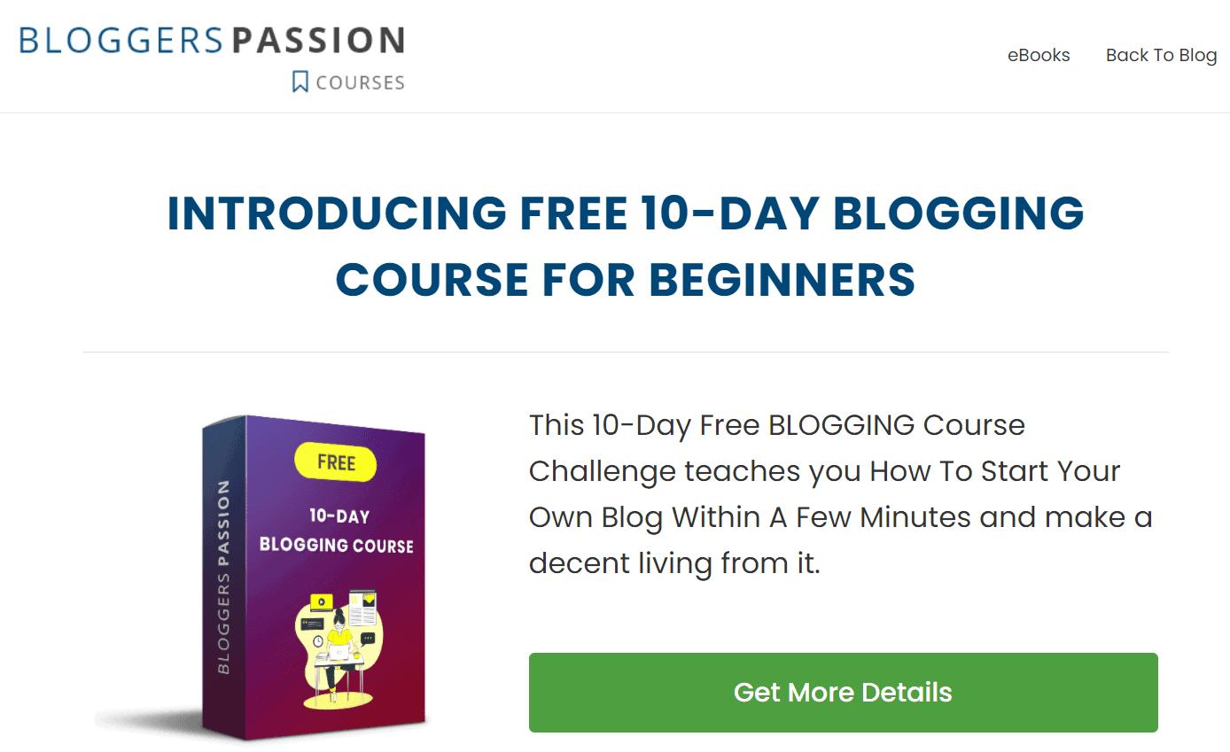 free bp courses