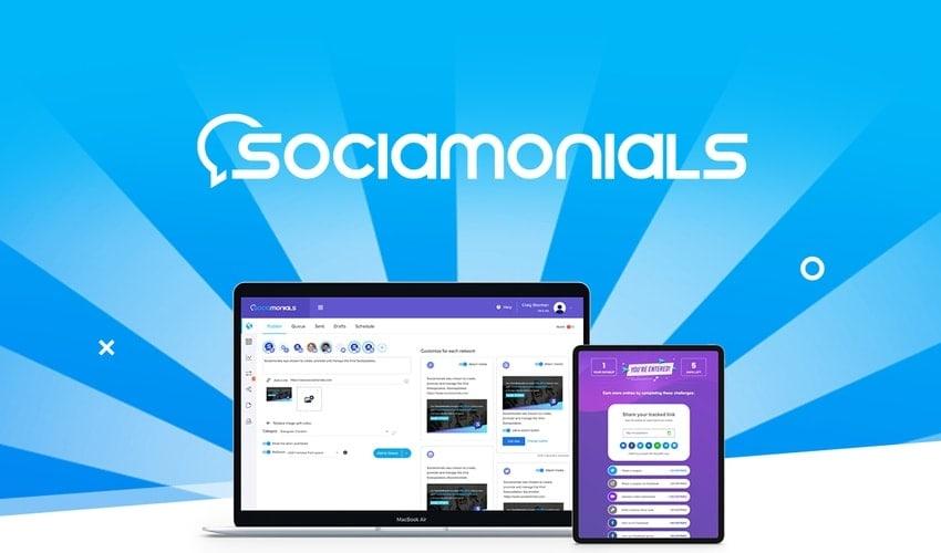 socialmonials