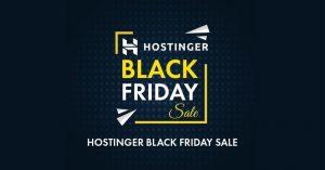 Hostinger Black Friday 2020 Sale: 91% Off | $0.89/mo Coupon! [LIVE Now!]
