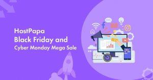 HostPapa Black Friday 2020 Deal: Grab $1 Per Month Hosting