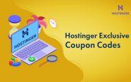Hostinger Coupon Code 2021: Flat 90% Off + Free Domain!