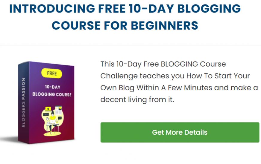 free bp course