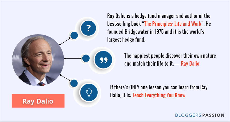 who is ray dalio