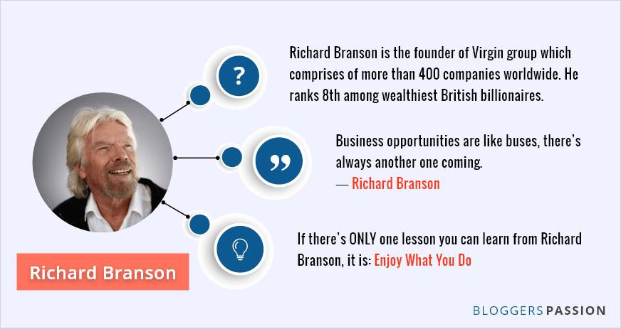 who is richard branson