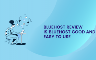 Bluehost Review 2021 - Is Bluehost Good and Easy to Use [+ In-depth Performance Tests]