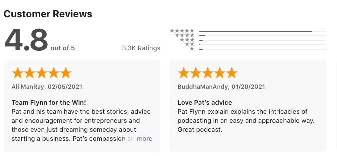 pat flynn reviews