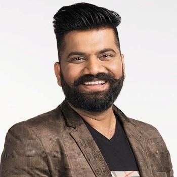 Gaurav Chaudhar