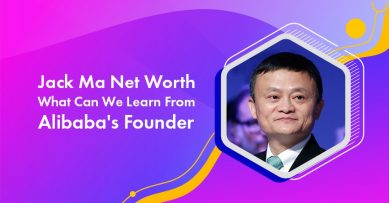 Jack Ma Net Worth: 10 Life-Altering Lessons From Alibaba Founder