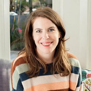 Joanna Goddard