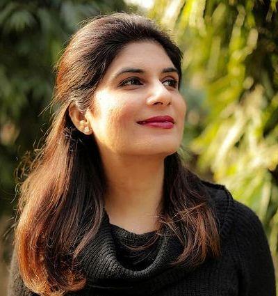 Tanya Virmani Blogger