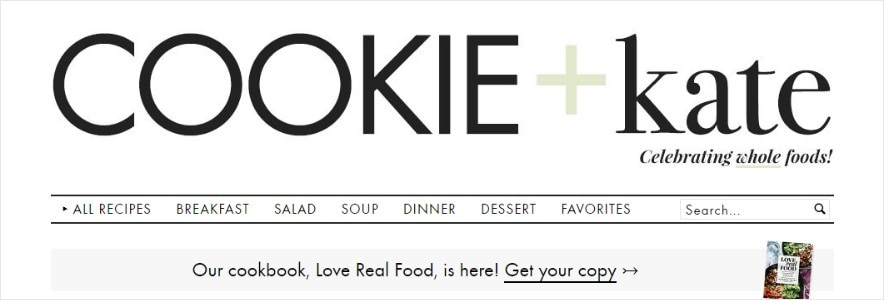 cookieandkate blog