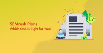 Semrush Pricing Plans: Pro vs Guru vs Business - Which One Is RIGHT For You