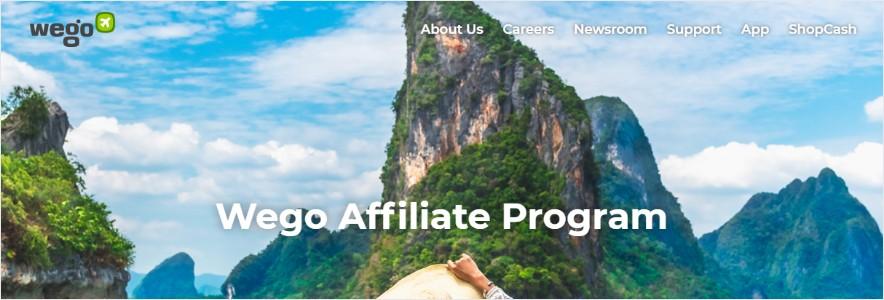 Wego Affiliate Network