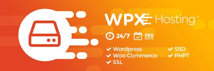 wpx hosting new