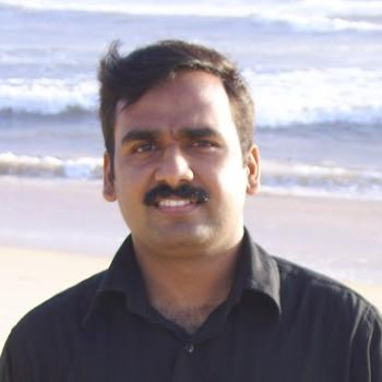 Nirmal Balachandran