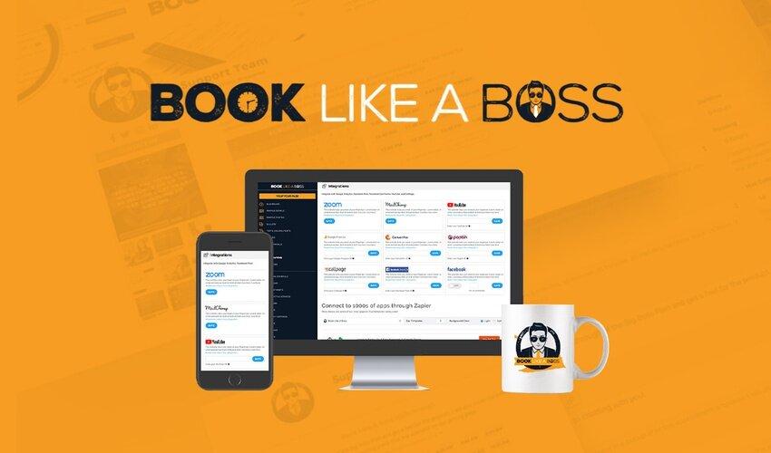 appsumo book like a boss
