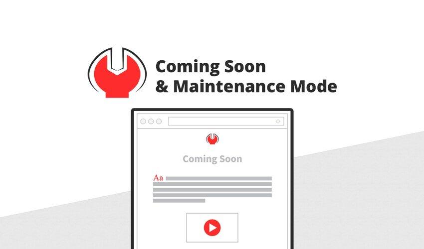 appsumo coming soon maintenance mode