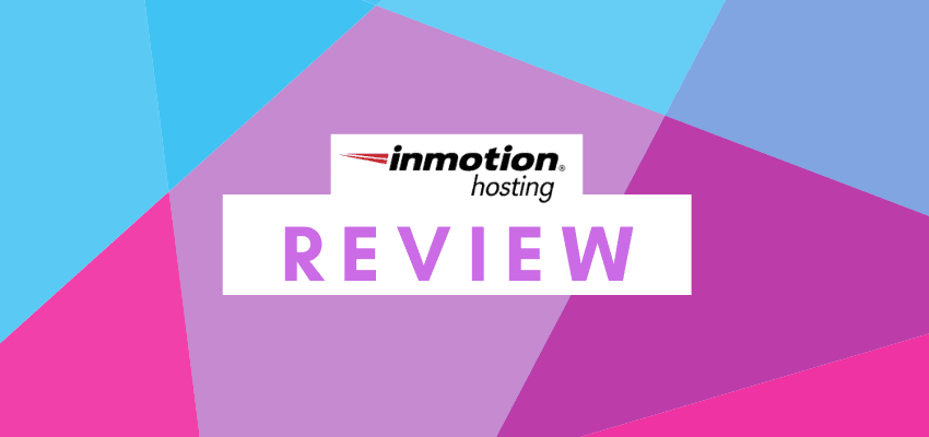 InMotion Hosting Review 2021: In-depth Look With Uptime & Speed Test