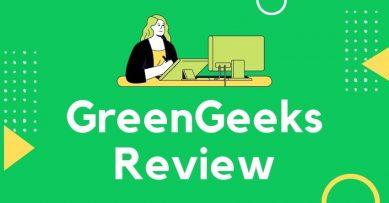 best greengeeks review