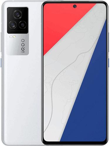 iQOO 7 Legend 5G