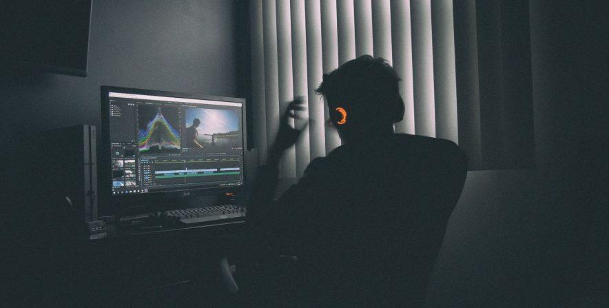 video editing india