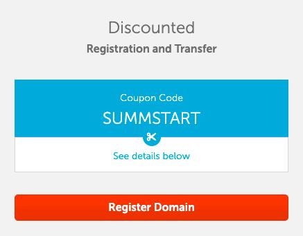 namecheap domain September coupon