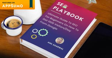 The SEO Playbook