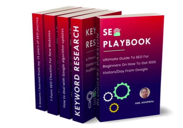 seo play book