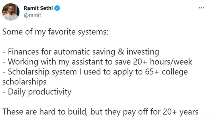 ramit systems