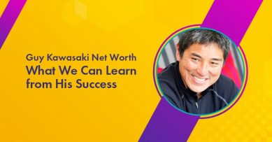 Guy Kawasaki Net Worth: 10 Incredible Lessons We Can Learn from His Success