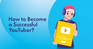 How to Become a Successful YouTuber: The Ultimate Guide for Beginners in 2021