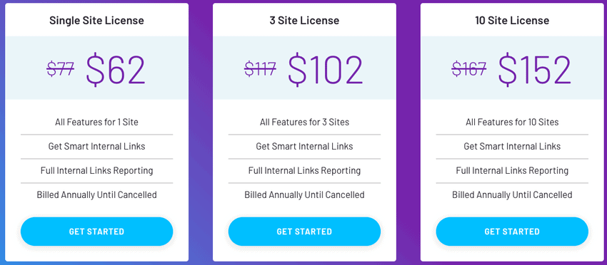 link whisper discounted pricing