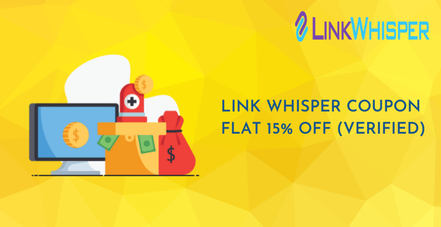link whisper coupon code 2021