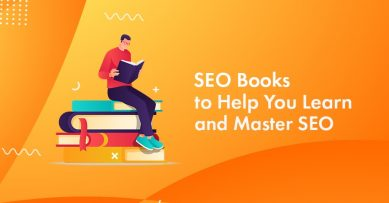 Top 10 SEO Books to Help You Learn and Master SEO in 2021